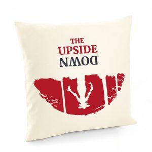 The upside down demogorgon Stranger Things