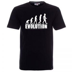 koszulka_ewolucja_czarna