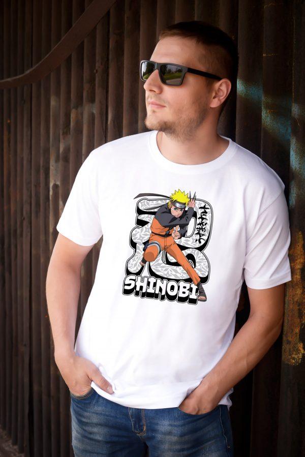 koszulka Naruto